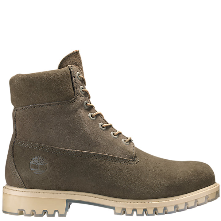 d5aac0e37b9 Men's 6-Inch Premium Suede Waterproof Boots | Timberland US Store