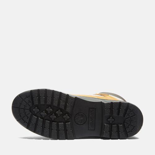 Men's 6-Inch Waterproof Field Boots-