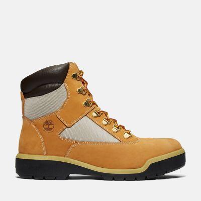 b88c5d8b7636a2 Men s 6-Inch Waterproof Field Boots