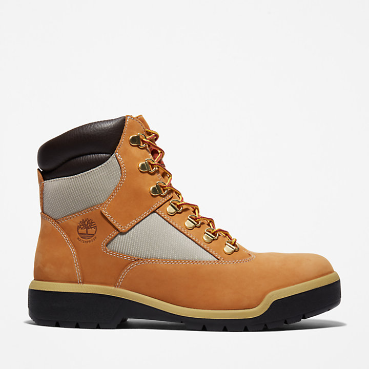 00067061 Men's 6-Inch Waterproof Field Boots | Timberland US Store