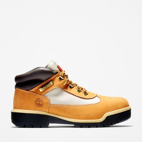 Men's Waterproof Field Boots-