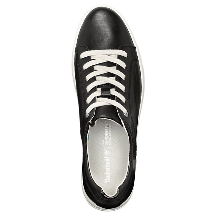 Women's Amherst Leather Oxford Shoes-
