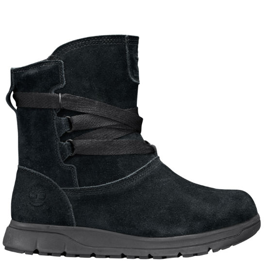 Women's Leighland Pull-On Waterproof Boots