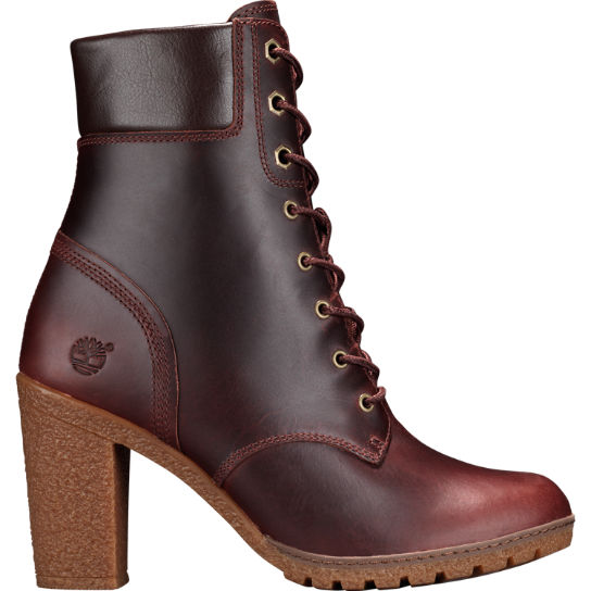 timberland ladies high heels
