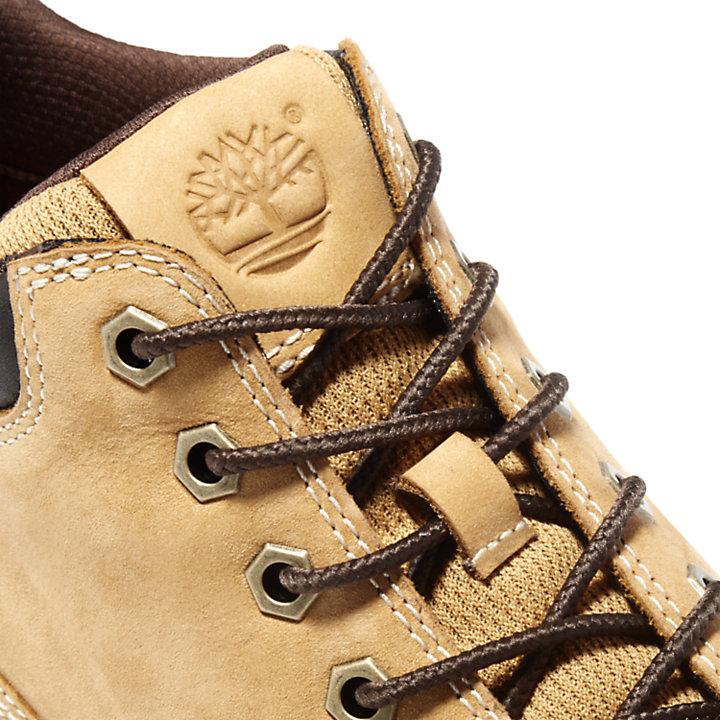 Tenmile Chukka Boots-