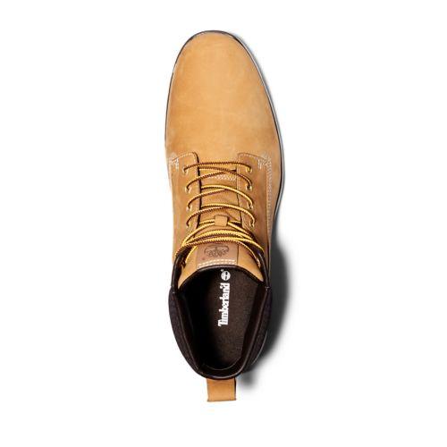 Men's Killington Leather Chukka Sneaker Boots-