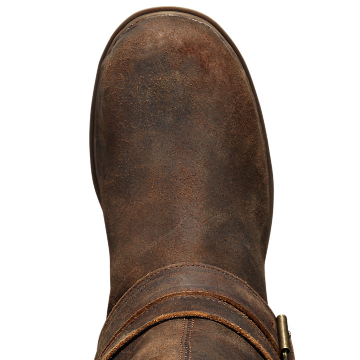 Women's Wheelwright Wide Calf Tall Waterproof Boots-