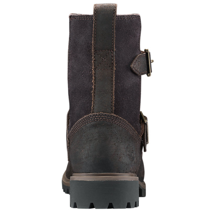 Women's Wheelwright Mid Pull-On Boots-
