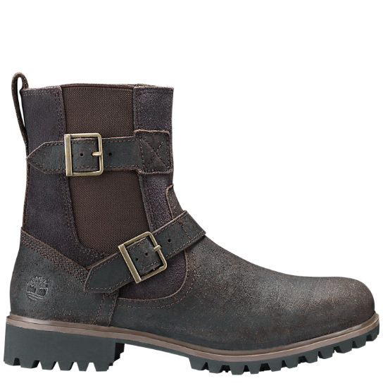 Women's Wheelwright Mid Pull-On Boots