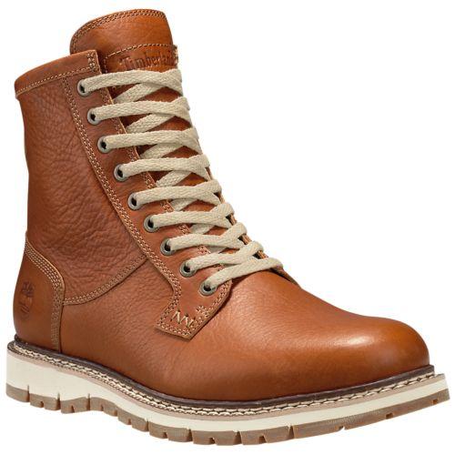 Britton Hill Plain-Toe Waterproof Boots-