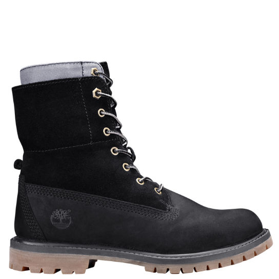 Women's Timberland Authentics Double Fold-Down Boots