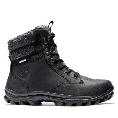 1c26030232b Men's Chillberg Mid Waterproof Boots