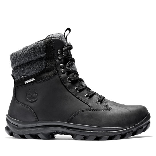 Men's Chillberg Mid Waterproof Boots