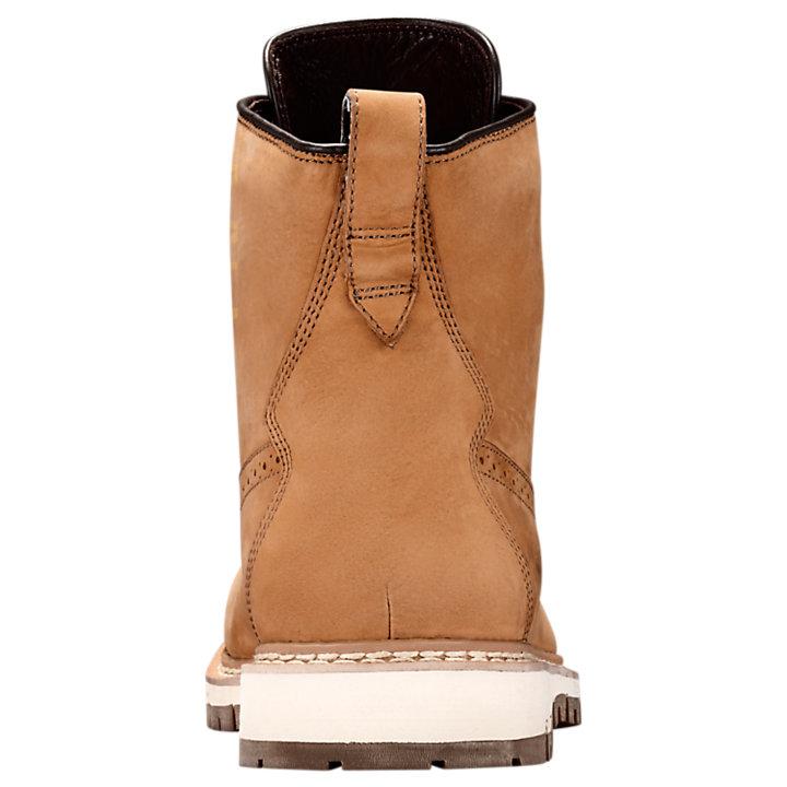 Men's Britton Hill Moc Toe Waterproof Boots-