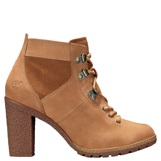 Women's Glancy Field Boots