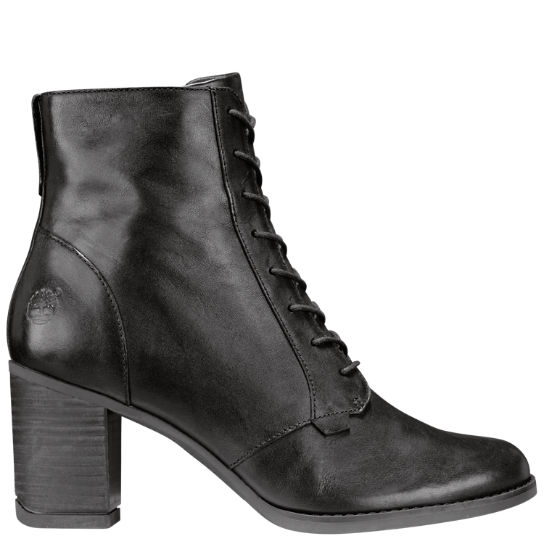Women's Atlantic Heights Lace Chukka Boots