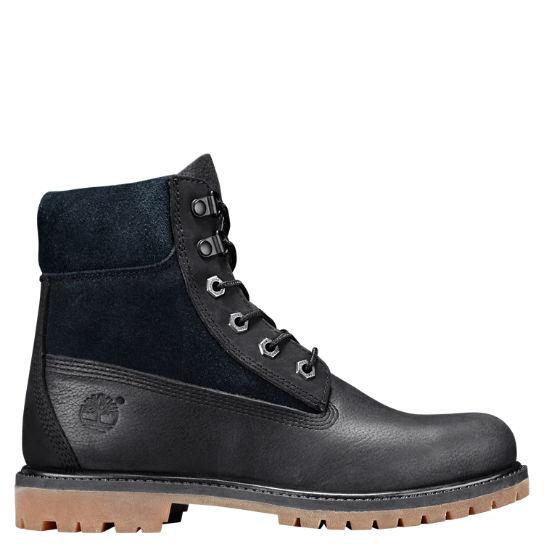 b4b8f25e4091 Women s 6-Inch Premium D-Ring Waterproof Boots