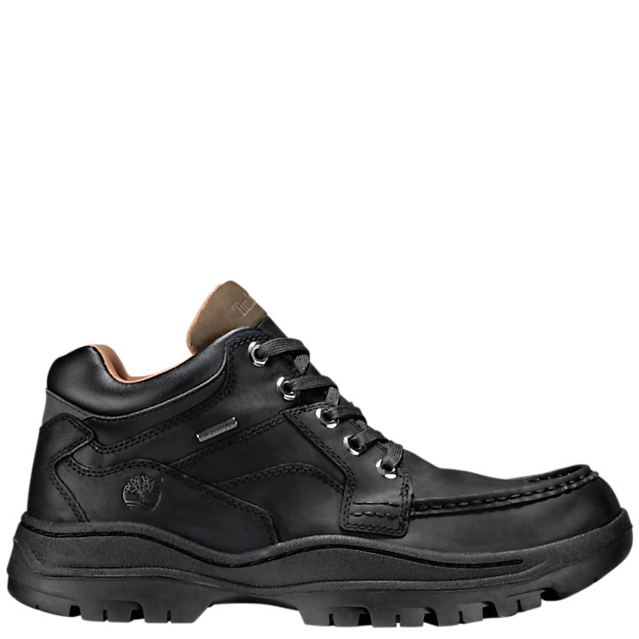 Men's Hempstead Waterproof Oxford Shoes-