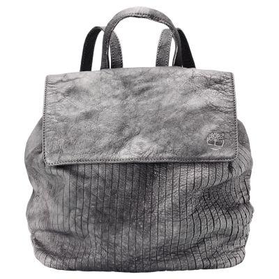 Farmington Washed Leather Backpack