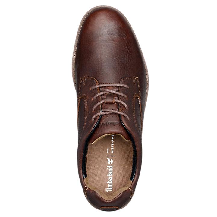 Men's Barrett Park Oxford Shoes-