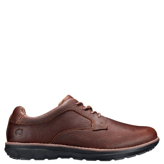 Men's Barrett Park Oxford Shoes