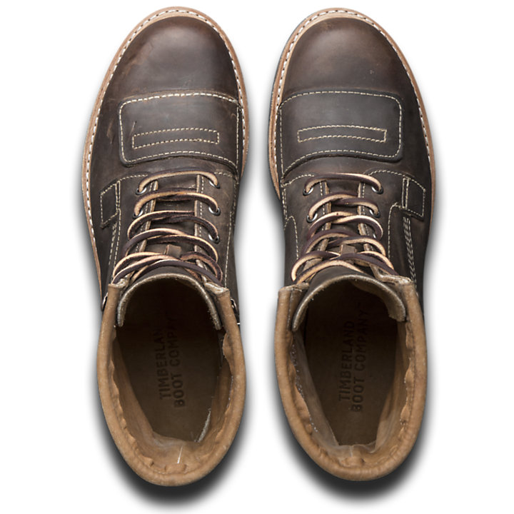 Timberland Boot Company® Smuggler's Notch 6-Inch Lineman Boots-