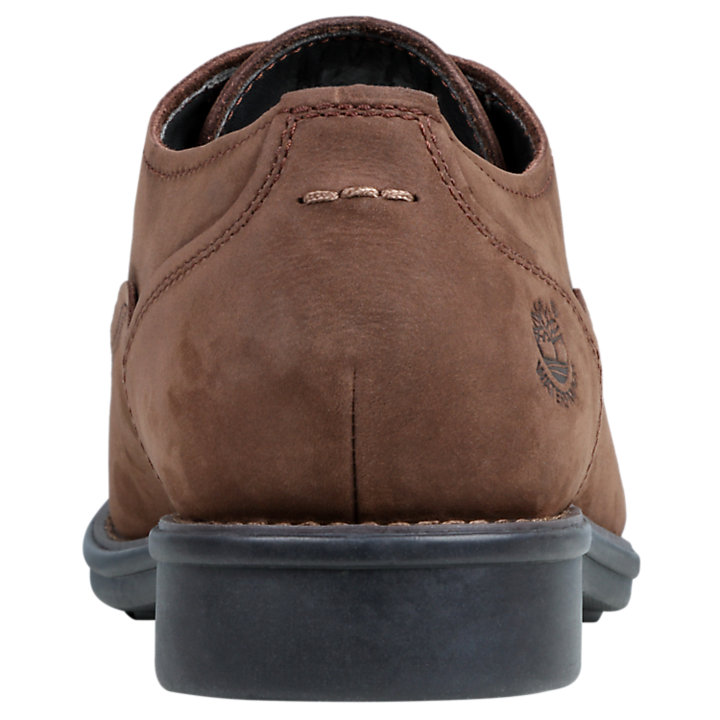 Men's Carter Notch Waterproof Oxford Shoes-