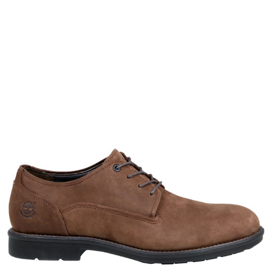 Men's Carter Notch Waterproof Oxford Shoes