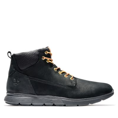 Men's Killington Leather Chukka Sneaker Boots