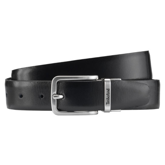 Men's Premium Reversible Leather Belt