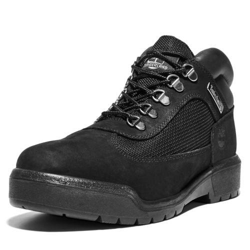 Men's Waterproof Field Boots-