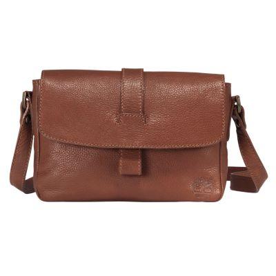 Bellows Falls Small Leather Handbag