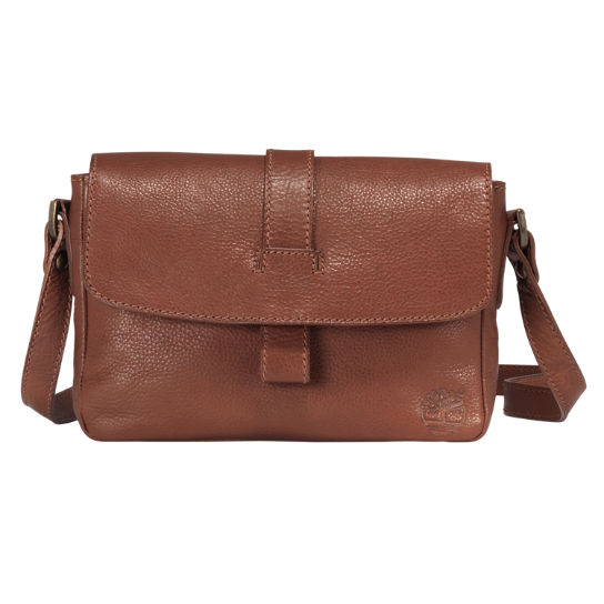 Bellows Falls Small Leather Handbag