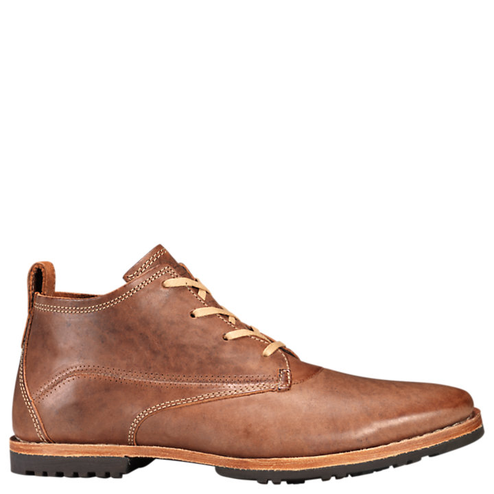 Men's Timberland Boot Company® Bardstown Plain Toe Chukka Boots-