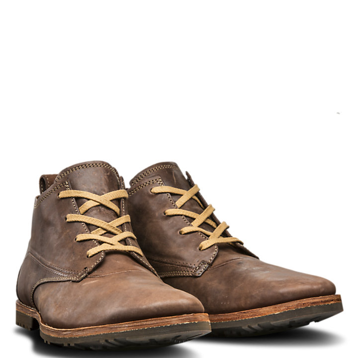 Men's Timberland Boot Company® Bardstown Plain Toe Chukka