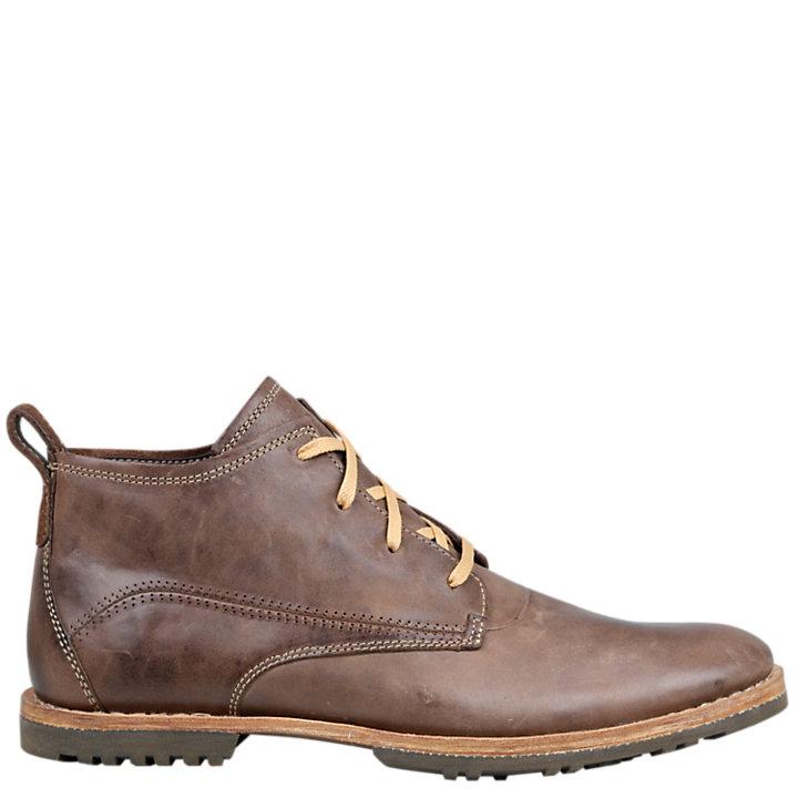 Men's Timberland Boot Company® Bardstown Plain Toe Chukka Boots-