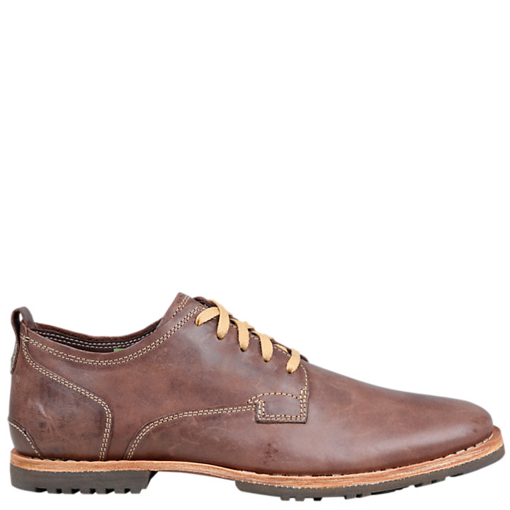 Men's Timberland Boot Company® Bardstown Plain Toe Oxford Shoes-
