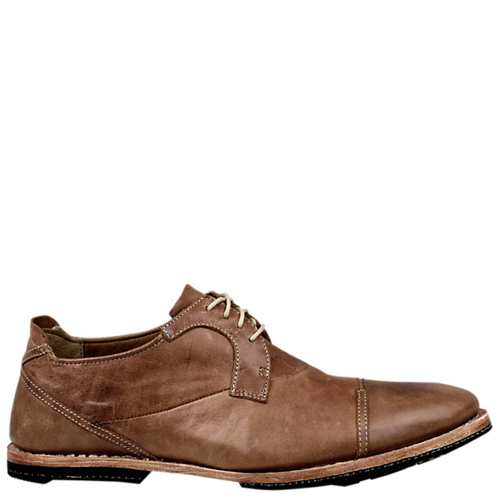 Men's Timberland Boot Company® Wodehouse Cap Toe Oxford Shoes-