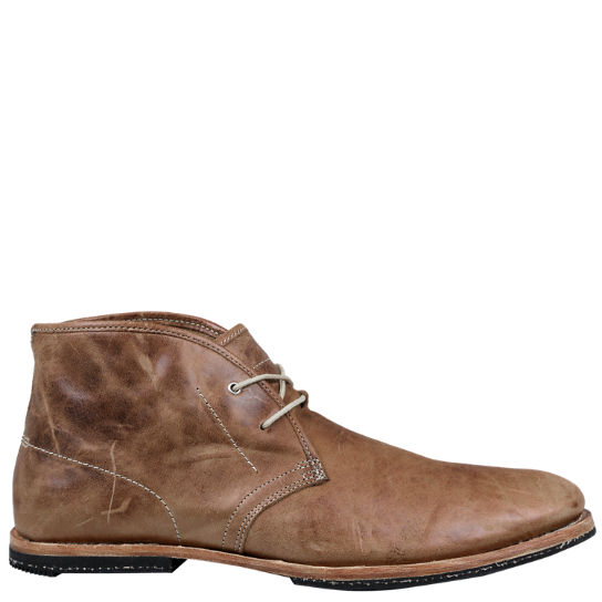 Men's Timberland Boot Company® Wodehouse Chukka Shoes