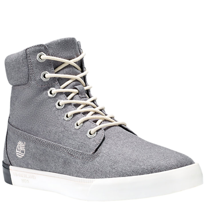 Men's Newport Bay Thread™ Canvas Sneaker Boots-