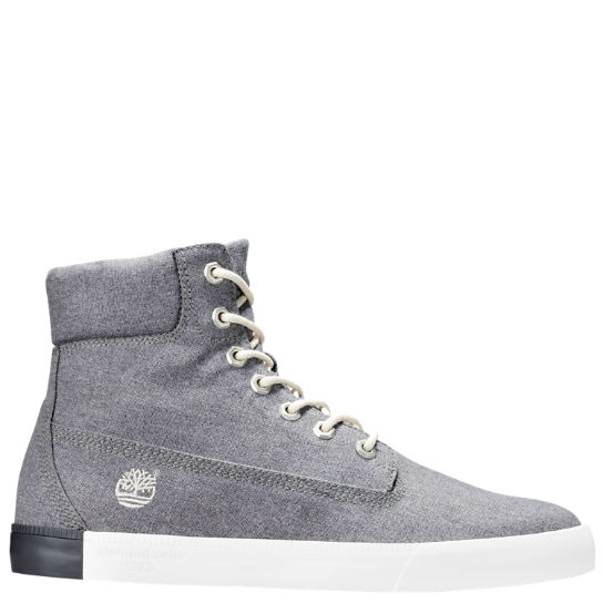 Men's Newport Bay Thread™ Canvas Boots