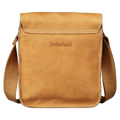 Adkins Leather Crossbody Bag-