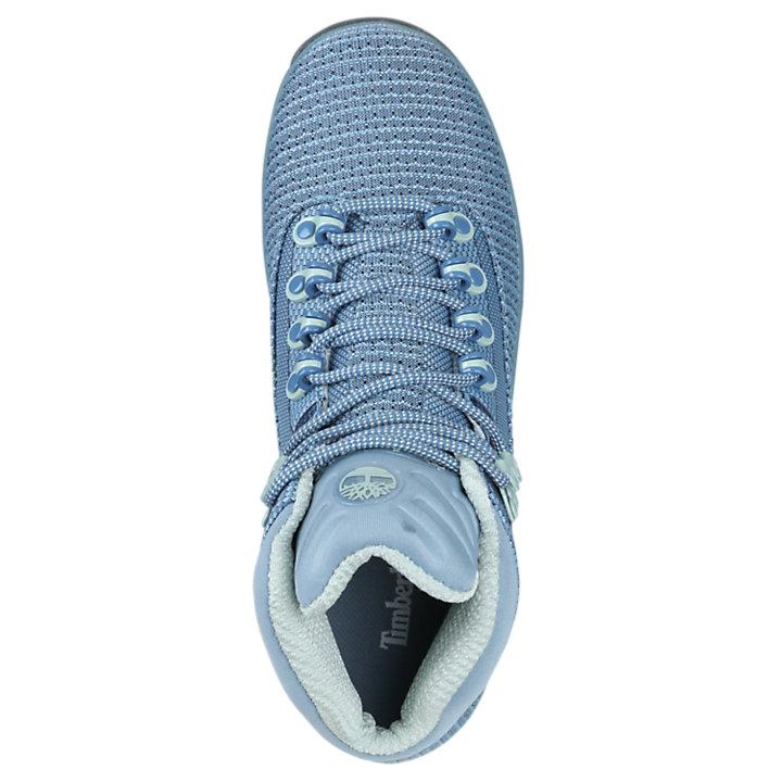 Women's Jacquard Euro Hiker Boots-