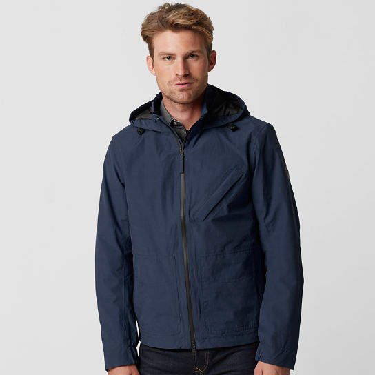 Men's Mount Clay Waterproof Wharf Bomber Jacket