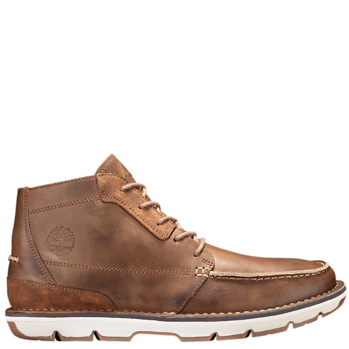 Men's Coltin High-Top Shoes-