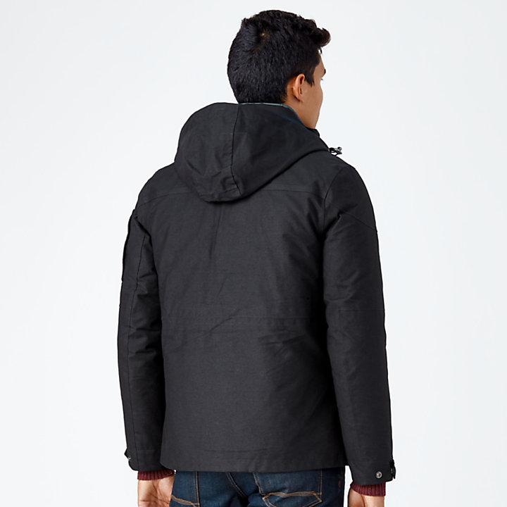 Men's 3-in-1 Waterproof Field Jacket-