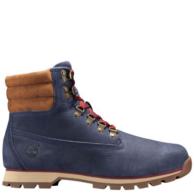 Timberland is an American company that is involved in the manufacture and sale of outdoor footwear, clothing and accessories. The company aims to be environmentally friendly and stocks a variety of footwear made of recycled materials.