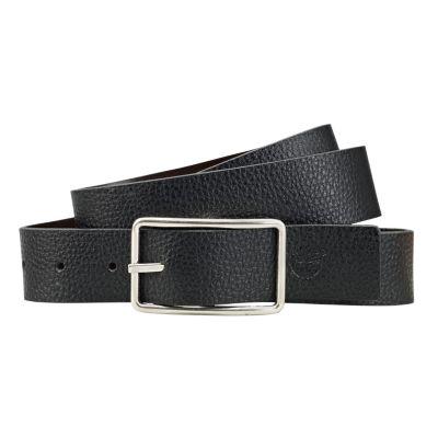 Men's Classic Reversible Leather Belt