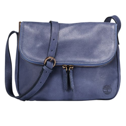 Stoddard Leather Handbag-