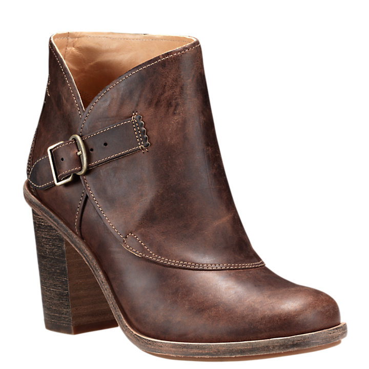 Women's Timberland Boot Company® Marge Ankle Boots-